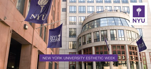 New York University Esthetic Week - Autrán Advanced Dental Institute